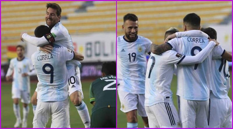 Argentina Beat Bolivia For the First Time Since 2005, Lionel Messi and Others React After La Albiceleste's 2-1 Win