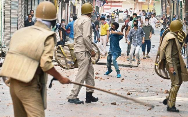 Jat quota agitation: DSP injured in stone pelting in Fatehabad of Haryana