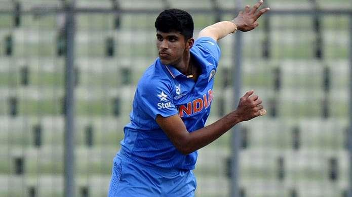 Washington Sundar IPL RSP India Cricket