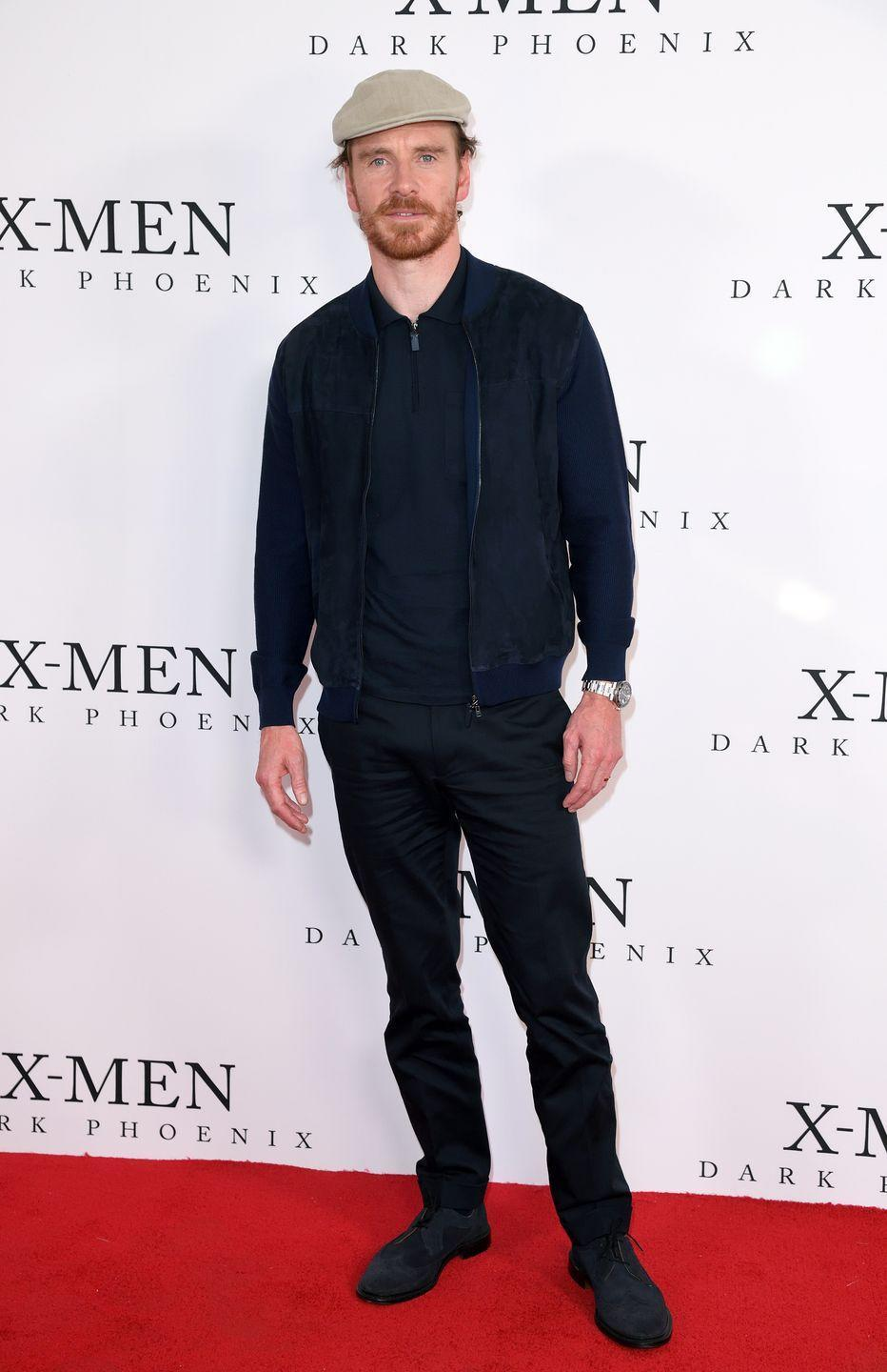 "<p>Okay—maybe Fassbender's place of birth was <em>technically</em> Germany. But with growing up in Killarney, coupled with Irish roots <a href=""http://living.scotsman.com/movies/Interview-Michael-Fassbender--Lean.5536707.jp"" rel=""nofollow noopener"" target=""_blank"" data-ylk=""slk:dating back"" class=""link rapid-noclick-resp"">dating back</a> to the country's War of Independence, the actor is certainly as Irish as they come. </p>"