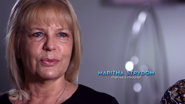 Maria's mother was 'haunted' by the idea of her daughter's expedition