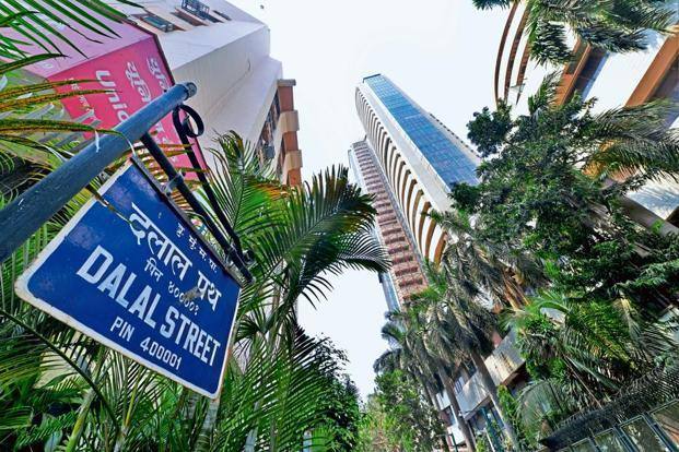 Closing bell: Sensex gains 155 points, Nifty below 10800 led by IT, realty stocks