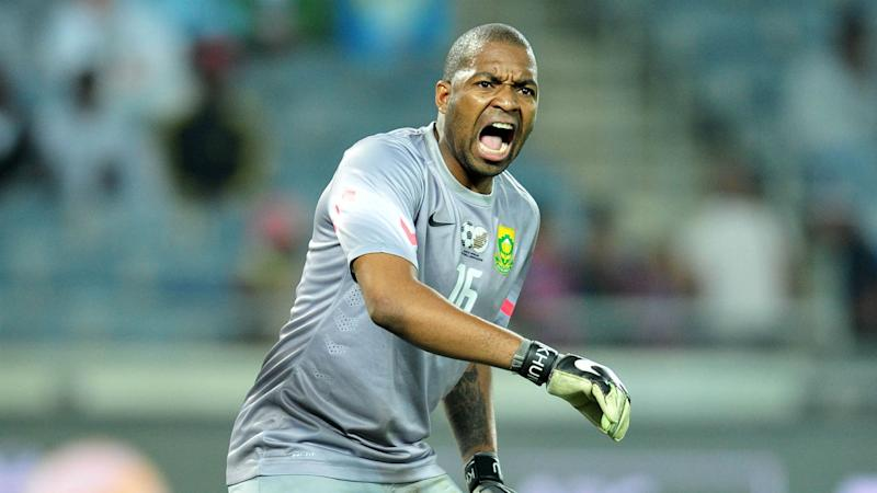 EXTRA TIME: Khune compares his Kaizer Chiefs and Bafana inner lion