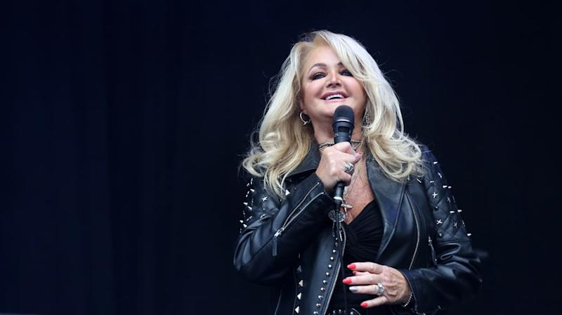 Bonnie Tyler To Sing 'Total Eclipse Of The Heart' During Total Eclipse