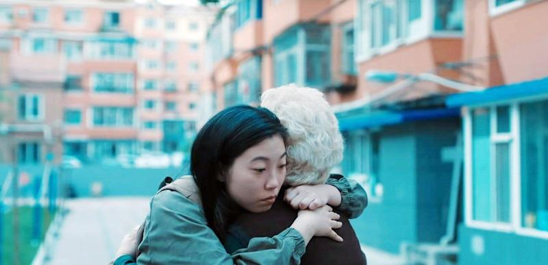 "&ldquo;The Farewell&rdquo; started as segment on ""This American Life"" and became the year&rsquo;s finest Sundance title. Culling from her own family history, Lulu Wang mines the complexities of maintaining a lie to benefit a loved one &mdash; a <a href=""https://www.huffpost.com/entry/the-farewell-awkwafina-lulu-wang-representation_n_5d1e5003e4b0f3125680d1ec"" target=""_blank"" rel=""noopener noreferrer"">clever arrangement</a> for this tragicomedy about an aspiring artist (Awkwafina, making a nourished dramatic debut) struggling with her relatives&rsquo; decision to conceal her Chinese grandmother&rsquo;s (Zhao Shuzhen) cancer diagnosis. Wang smuggles into that premise <a href=""https://www.huffpost.com/entry/the-farewell-awkwafina-lulu-wang_n_5d2f8f9ae4b0419fd3279efc"">a class drama</a>, a wedding farce and a study in collectivism, all equally rich. Have tissues handy."