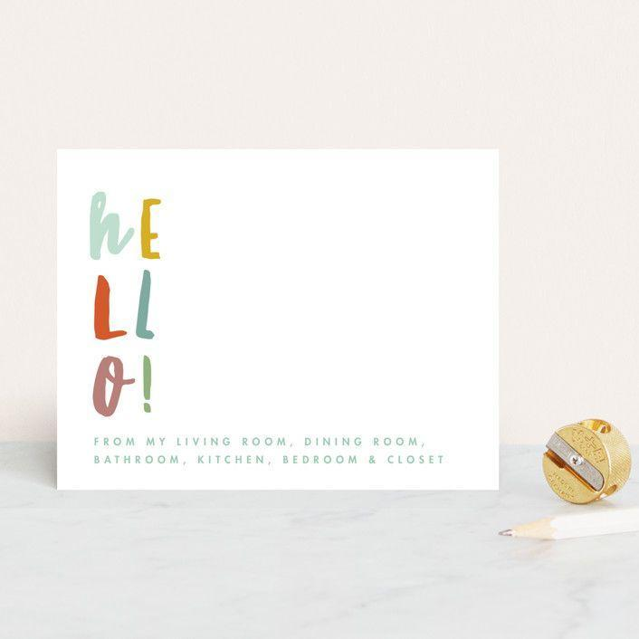 """<p><strong>Minted</strong></p><p>minted.com</p><p><strong>$35.00</strong></p><p><a href=""""https://go.redirectingat.com?id=74968X1596630&url=https%3A%2F%2Fwww.minted.com%2Fproduct%2Fmothers-day-gifts-stationery%2FMIN-ZW5-PST%2Fweird-hello&sref=https%3A%2F%2Fwww.delish.com%2Fkitchen-tools%2Fg4499%2Fbest-friend-gifts%2F"""" rel=""""nofollow noopener"""" target=""""_blank"""" data-ylk=""""slk:Shop Now"""" class=""""link rapid-noclick-resp"""">Shop Now</a></p><p>Indulge that friend who's <em>always</em> writing you the sweetest notes. This cheeky set is one of 19 personalized stationery designs from the <a href=""""https://go.redirectingat.com?id=74968X1596630&url=https%3A%2F%2Fwww.minted.com%2Flp%2Fnotes-of-gratitude&sref=https%3A%2F%2Fwww.delish.com%2Fkitchen-tools%2Fg4499%2Fbest-friend-gifts%2F"""" rel=""""nofollow noopener"""" target=""""_blank"""" data-ylk=""""slk:Notes of Gratitude collection"""" class=""""link rapid-noclick-resp"""">Notes of Gratitude collection</a> by SNL producer Lindsay Shookus. (There are <a href=""""https://go.redirectingat.com?id=74968X1596630&url=https%3A%2F%2Fwww.minted.com%2Fjournals&sref=https%3A%2F%2Fwww.delish.com%2Fkitchen-tools%2Fg4499%2Fbest-friend-gifts%2F"""" rel=""""nofollow noopener"""" target=""""_blank"""" data-ylk=""""slk:journals"""" class=""""link rapid-noclick-resp"""">journals</a> and <a href=""""https://go.redirectingat.com?id=74968X1596630&url=https%3A%2F%2Fwww.minted.com%2Fgreeting-cards%2Foccasions&sref=https%3A%2F%2Fwww.delish.com%2Fkitchen-tools%2Fg4499%2Fbest-friend-gifts%2F"""" rel=""""nofollow noopener"""" target=""""_blank"""" data-ylk=""""slk:greeting cards"""" class=""""link rapid-noclick-resp"""">greeting cards</a>, too.) But here's the best part: A portion of all sales from the collection goes to José Andrés's World Central Kitchen, which supports frontline heroes and helps to rebuild communities post-disaster.</p>"""