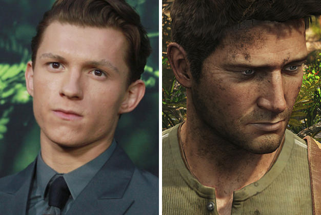 Tom Holland's 'Uncharted' Movie Loses Director