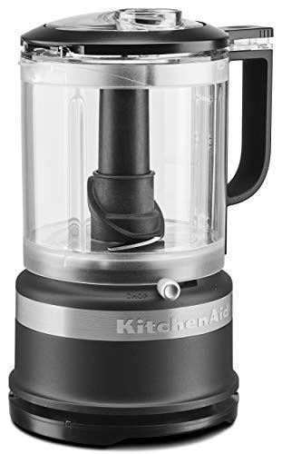"<p><strong>KitchenAid</strong></p><p>Amazon</p><p><strong>$59.99</strong></p><p><a href=""https://www.amazon.com/dp/B07HB1V27D?tag=syn-yahoo-20&ascsubtag=%5Bartid%7C2139.g.32998302%5Bsrc%7Cyahoo-us"" rel=""nofollow noopener"" target=""_blank"" data-ylk=""slk:BUY IT HERE"" class=""link rapid-noclick-resp"">BUY IT HERE</a></p><p>The compact design and five-cup capacity makes this the perfect pick for apartment dwellers and people who live alone. Customers love the whisk attachment and dishwasher-safe features.</p>"