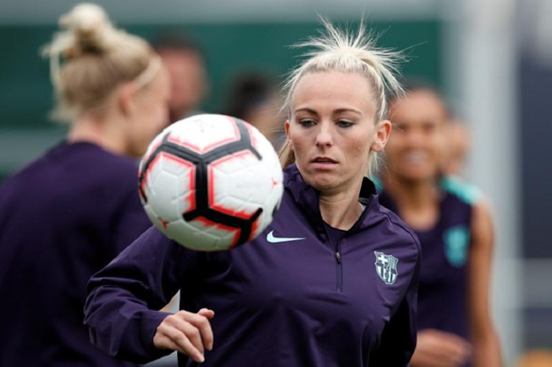 England Women Must Win Trophies Before Fighting For Equal Pay: Forward Toni Duggan