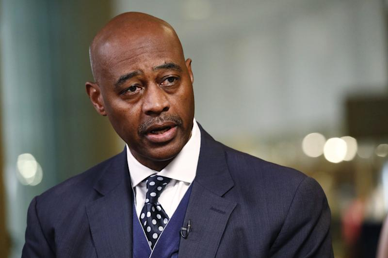 Citi's Ray McGuire Rebukes Companies 'Checking the Box' on Diversity