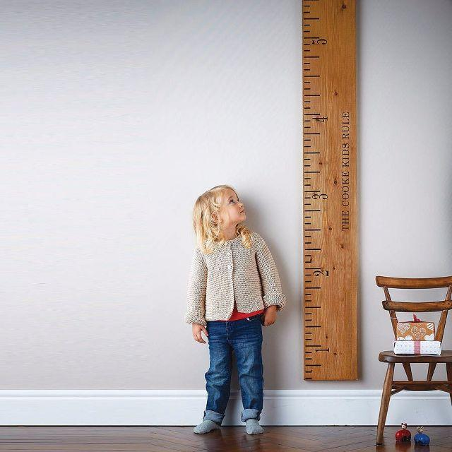 Measuring Your Little One's Height