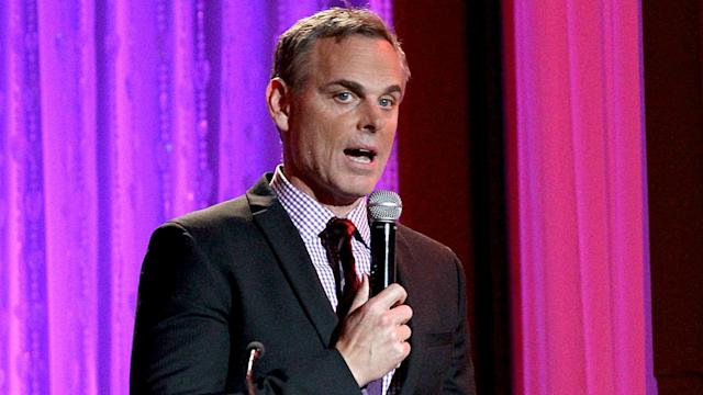 Colin Cowherd just went to war with sports fans in Philadelphia.