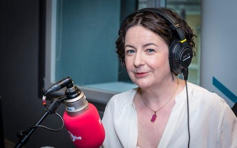 Jane Garvey presents Woman's Hour - Credit: Guy Levy