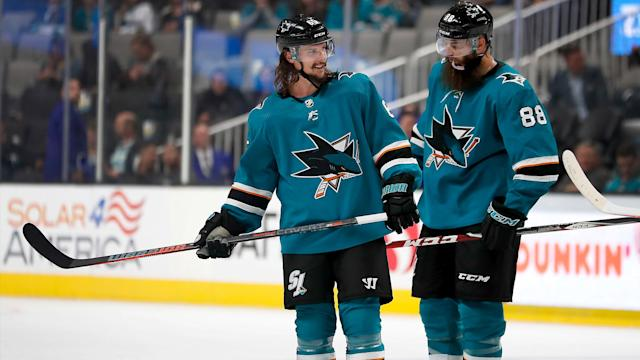 NHL expansion draft: Sharks could protect, expose superstar