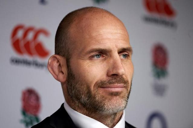 England rugby union Defence Coach Paul Gustard helped Eddie Jones guide England to two Six Nations titles in his first two seasons in charge