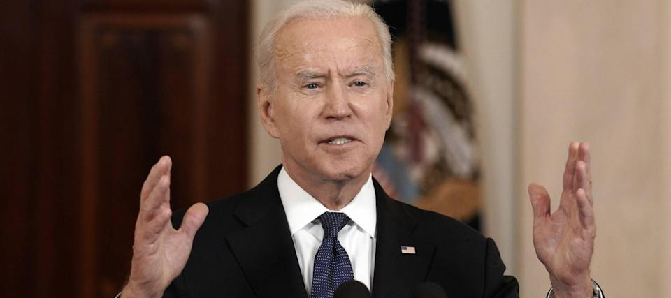 Biden's $10 billion in mortgage aid is on the way — here's how you qualify