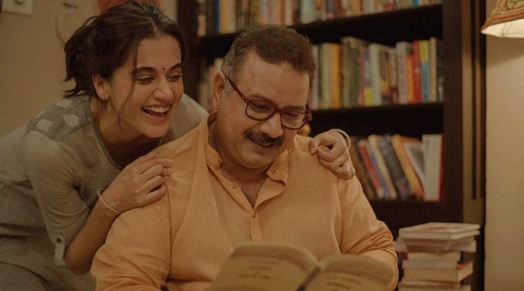 thappad box office collection day 2 taapsee pannu