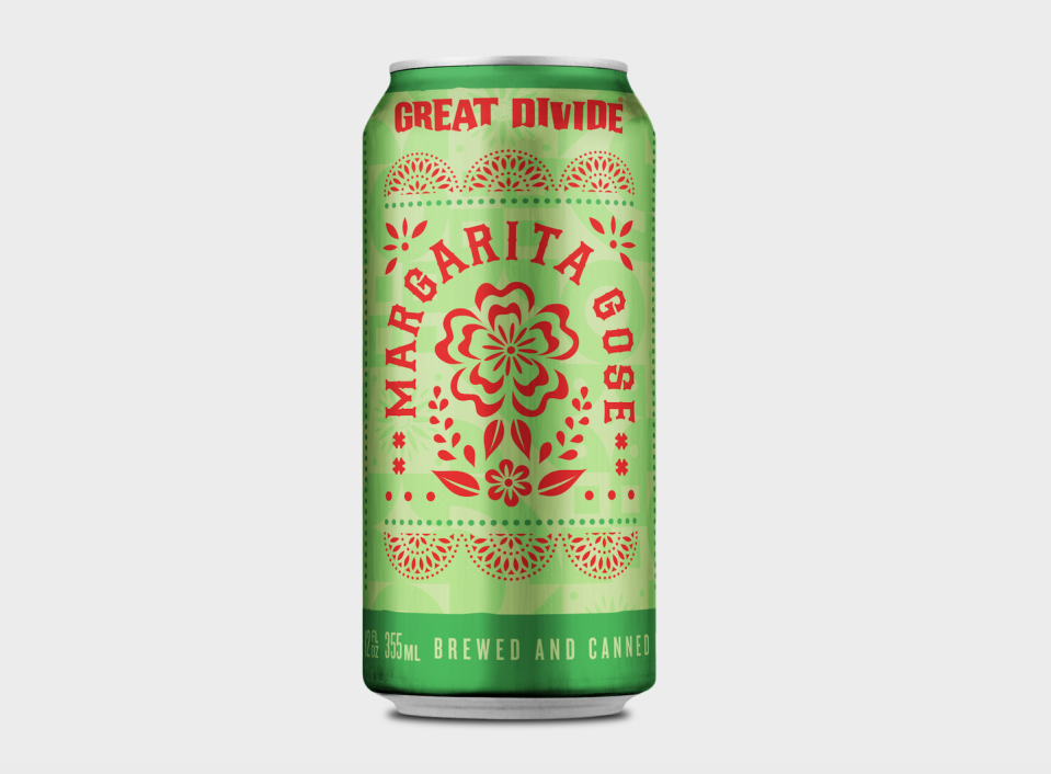 "<p>While ""traditional sour German ale"" might not sound like the most refreshing thing in the world, Great Divide's goal for its <a href=""https://greatdivide.com/beers/margaritagose/"" rel=""nofollow noopener"" target=""_blank"" data-ylk=""slk:Margarita Gose"" class=""link rapid-noclick-resp"">Margarita Gose</a> was to capture poolside cabana vibes in a can. Mission accomplished, people!! Partially aged in a tequila barrel and boasting citrus notes, the tartness practically <a href=""https://www.cosmopolitan.com/entertainment/movies/a9191958/best-dance-movies/"" rel=""nofollow noopener"" target=""_blank"" data-ylk=""slk:dances"" class=""link rapid-noclick-resp"">dances</a> out of the can.</p>"