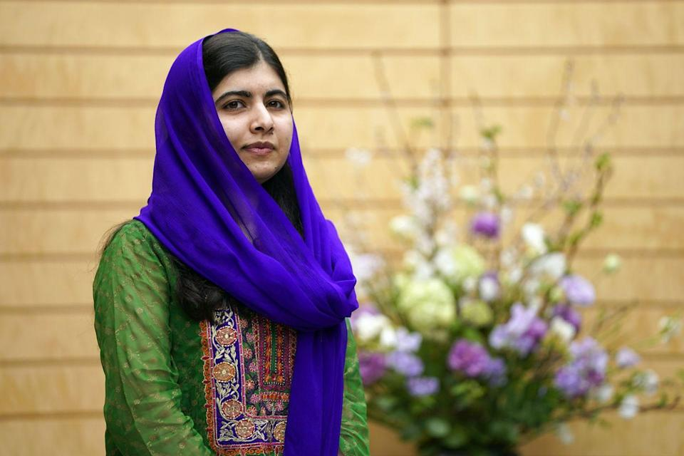 <p><strong>'When the whole world is silent, even one voice becomes powerful.'</strong></p><p>The Nobel Peace Prize Laureate made the stark comments during a speech at Harvard University in 2013.</p>