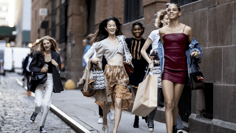 Every New York Fashion Week Event That's Open to the Public
