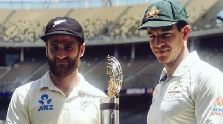 Australia vs New Zealand 1st Test Live Cricket Streaming: When and where to  watch AUSvNZ 1st Test Live?
