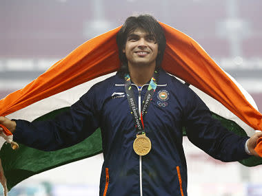 Year in review 2018: With 2020 Tokyo Olympics in sight, javelin star Neeraj Chopra looks to build on past success