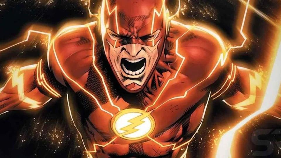 #ComicBytes: Who are the most powerful enemies of the Flash?