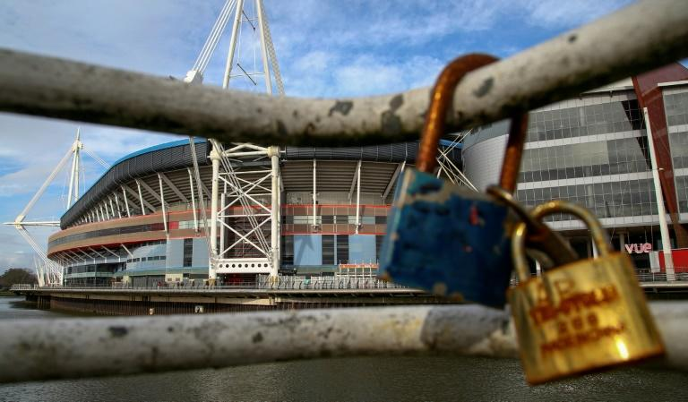 Financial lockdown - The Welsh Rugby Union, whose headquarters are at the  Principality Stadium in Cardiff, is seeking a loan to help cope with the impact of the coronavirus