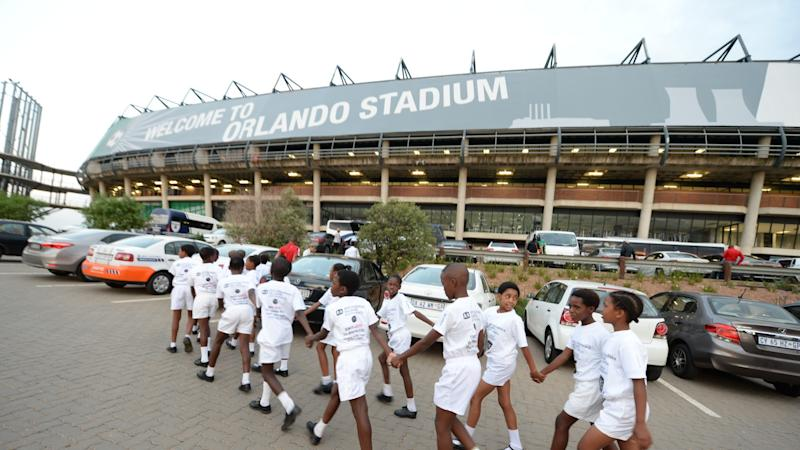 Nedbank Cup semi-finals to be played at Orlando Stadium