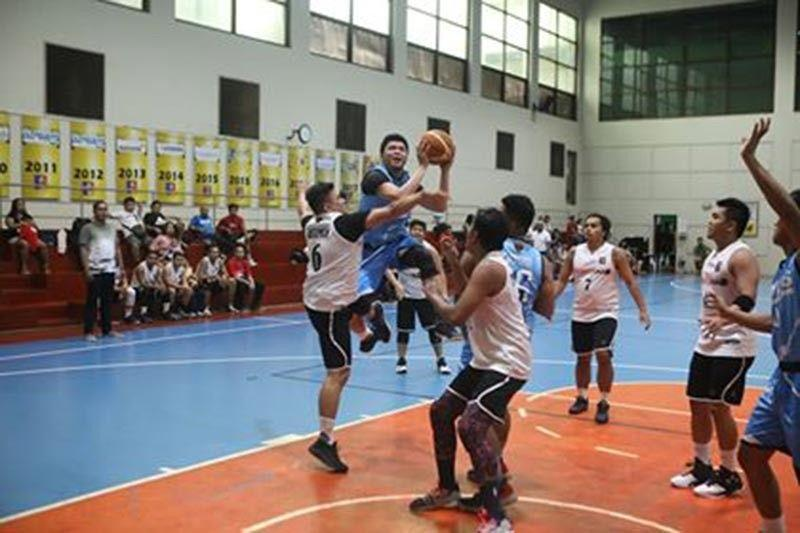 Auditor leads Sykes Pioneers to victory vs ePerformax Reds