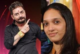 Bigg Boss 13: Hindustani Bhau's wife files complaint regarding incorrect statements against him