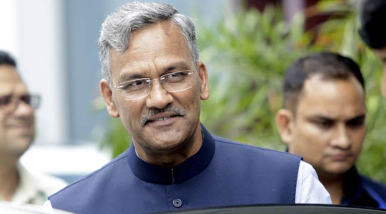 Trivendra Singh Rawat on NRC, Uttarakahand NRC, National Register of Citizens, Assam NRC, uttarakhand nrc, haryana nrc, uttar pradesh nrc, india news, indian express