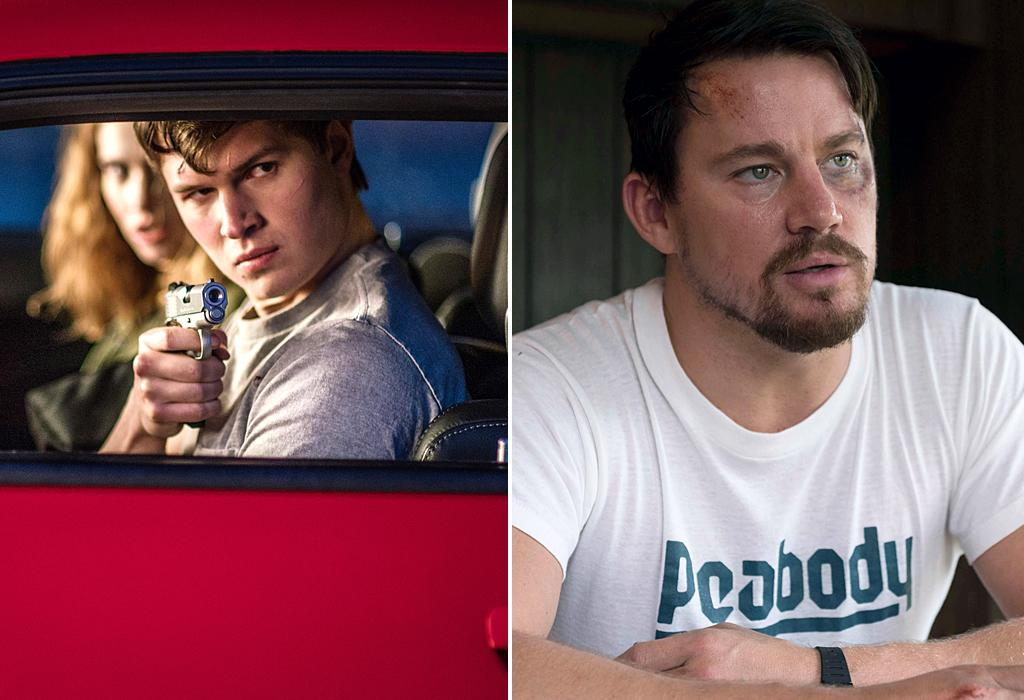 "<p>If crime is what you're after, you can't do much better than this funny and freewheeling twofer. Start with Edgar Wright's <a rel=""nofollow"" href=""https://www.youtube.com/watch?v=zTvJJnoWIPk""><i>Baby Driver</i></a>, about a getaway driver (Ansel Elgort) who moves to the beat of his iPod's tunes. And then segue right into Steven Soderbergh's southern-friend <a rel=""nofollow"" href=""https://www.youtube.com/watch?v=aPzvKH8AVf0""><i>Lucky Logan</i></a>, in which Channing Tatum and Adam Driver recruit a team of ne'er-do-wells (including a wild Daniel Craig) to rob the Charlotte Motor Speedway. <em>— Nick Schager</em><br /><br /><i>Available to rent: Amazon, iTunes, Google Play, Vudu, FandangoNOW</i><br /><br />(Photo: TriStar Pictures/Fingerprint Releasing) </p>"