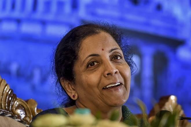 GST council may take big decision on gst rates here what finance minister nirmala sitharaman hints