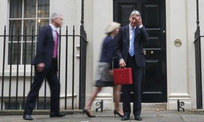 The Budget: MPs challenge Hammond over stamp duty 'gimmick' and EU payments