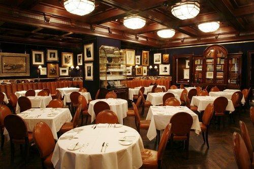ralph lauren 39 s polo bar to open in new york city. Black Bedroom Furniture Sets. Home Design Ideas
