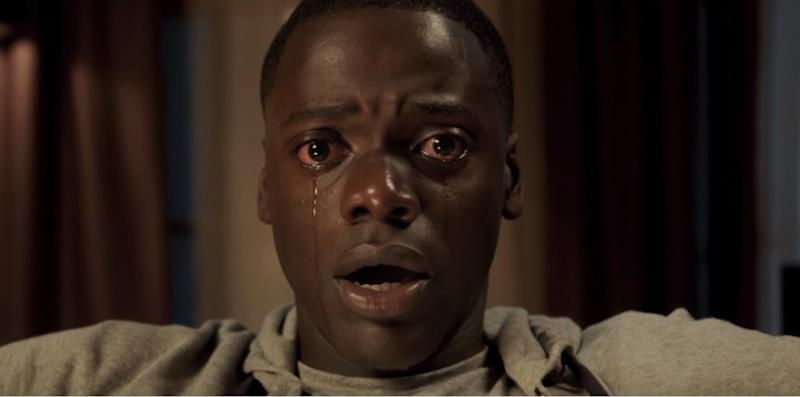Is Get Out set to be 2017's first surprise horror hit?