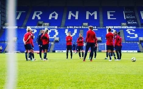 "The Football Association faces further embarrassment after it emerged that it had a banner at Tranmere Rovers' Prenton Park covered up during England Women's 6-0 victory over Russia on Tuesday. With the FA reeling following its handling of the Mark Sampson case after he was sacked as England Women manager on Wednesday, it has since emerged that the governing body had a banner in the Prenton Park stands removed ahead of their World Cup qualifier. The decision came after Lucy Bronze, the Lyon and England defender, made a post on Instagram alongside the words 'Super white army' – the nickname of Tranmere Rovers – accompanying the picture. Super white army ������������ FYI Tranmere Rovers' nickname is 'Super White Army' ⚪️�� A post shared by Lucy Bronze (@lucybronze) on Sep 18, 2017 at 7:06am PDT Despite telling her 60,000 followers on the social media platform that Rovers are known as the Super White Army by their supporters, a number of them misunderstood and requested she change the title. Tranmere fans, meanwhile, took umbrage with the removal of the banner, with one user of the Total Tranmere forum saying: ""The FA had the SWA banner removed from the Kop on Tuesday night because of implications of what the banner may have stood for. ""I thought I saw something missing on Tuesday night whilst watching the match on TV but couldn't put my finger on it, but it was that the SWA banner was removed by order of the FA. ""B****** daft, everyone who would watched the match most likely would have some knowledge that Tranmere fans are known as the SWA"" Another user on the Tranmere forum added that despite many claiming the banner had racist connotations, they were wrong. If that was the case, they said, ""then it wouldn't be allowed to go on display at any game, not just an England game."""