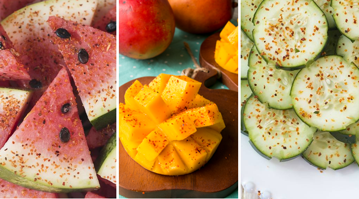 What Is Tajin Seasoning And Why Does It Make Fruit So Much Better