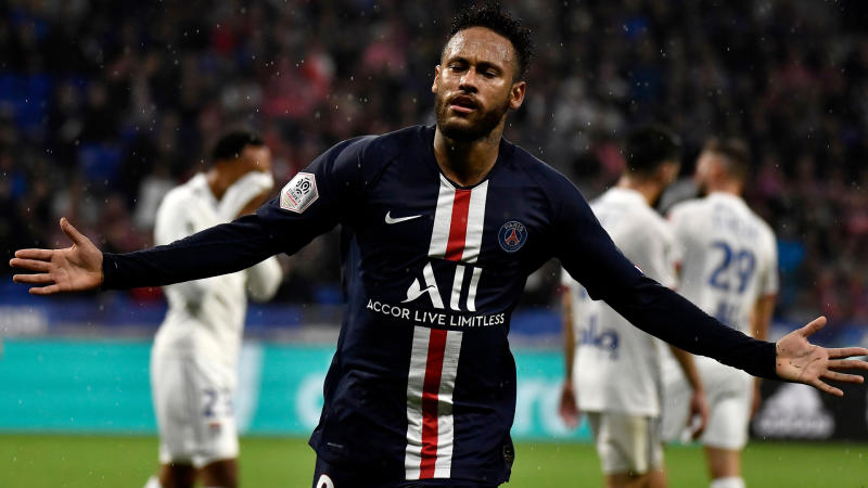 'He can still do better' – Tuchel wants more from Neymar after PSG winner