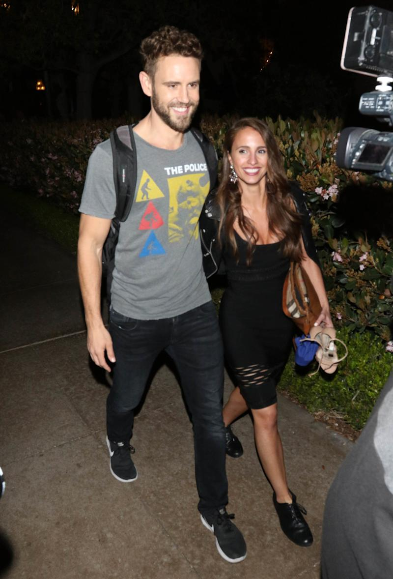 So Are Nick Viall and Vanessa Grimaldi Having a Televised Wedding or What?