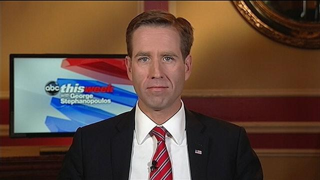 Beau Biden Defends Father's VP Debate Performance