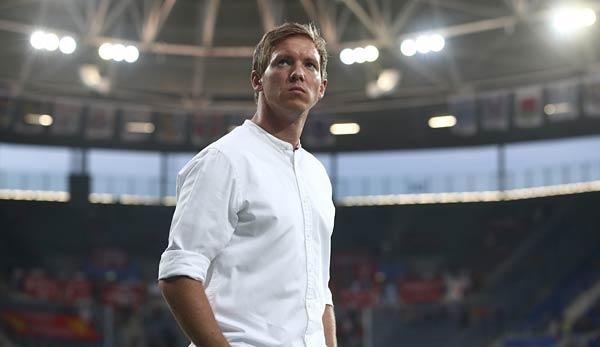 Bundesliga: Nagelsmann löscht Facebook-Account