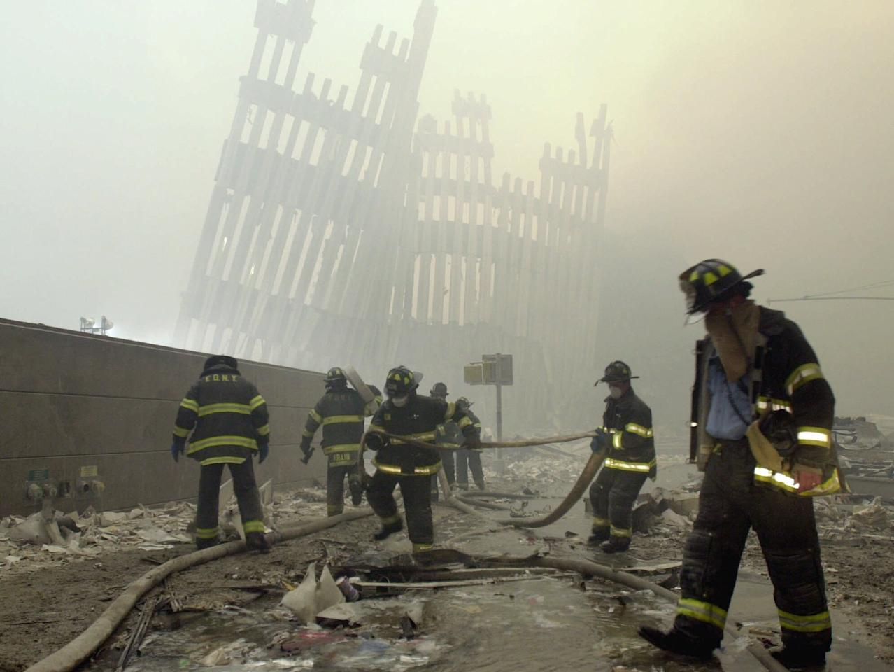 9/11: Then and now - 15 years later