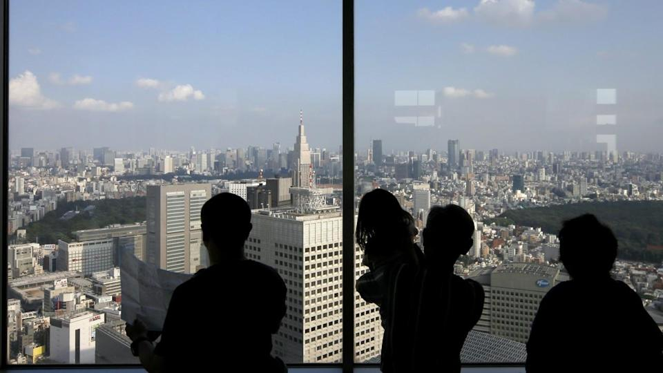 Japanese property on a roll as Chinese grow weary of traditional hotspots Vancouver, Sydney