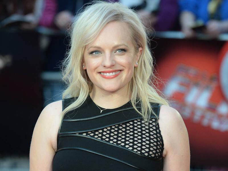 Elisabeth Moss 'confused' by Tom Cruise engagement rumours