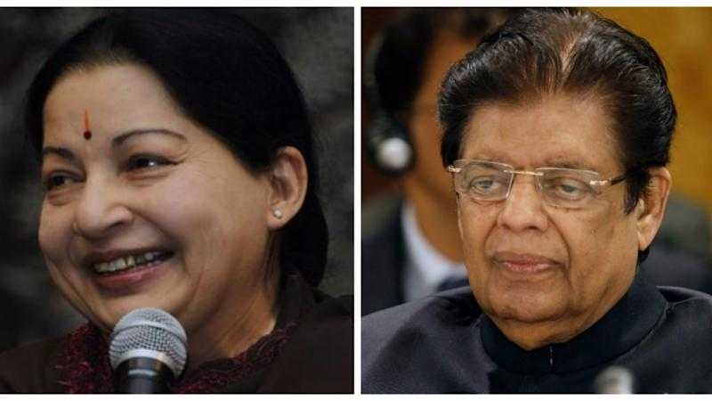 Bypolls for Amma's Assembly Seat, E Ahamed's LS Seat on 12 April