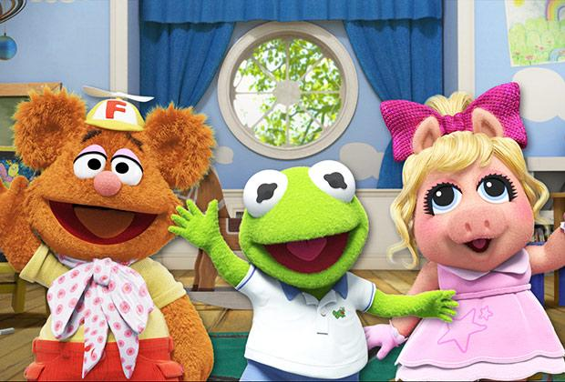 New 'Muppet Babies' series to air on Disney Junior in 2018