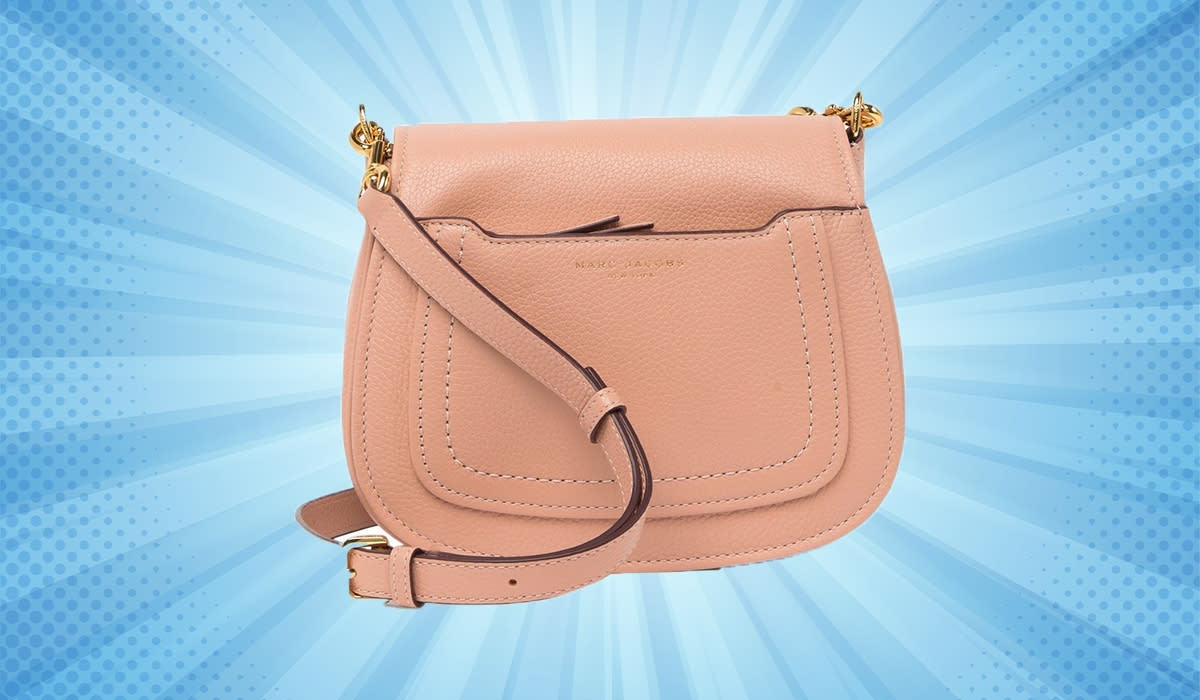 This tiny crossbody is too cute to ignore. (Photo: Nordstrom Rack)