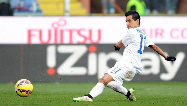 <p>Argentine 'number 10' Maxi Moralez is New York City's latest big acquisition after joining from Leon in Mexico prior to the 2017 campaign.</p> <br><p>Now 30 years of age, he spent four and a half seasons with Atalanta in Italy before returning to Latin America. He's also had an unsuccessful and very brief stint with FC Moscow in 2007.</p>